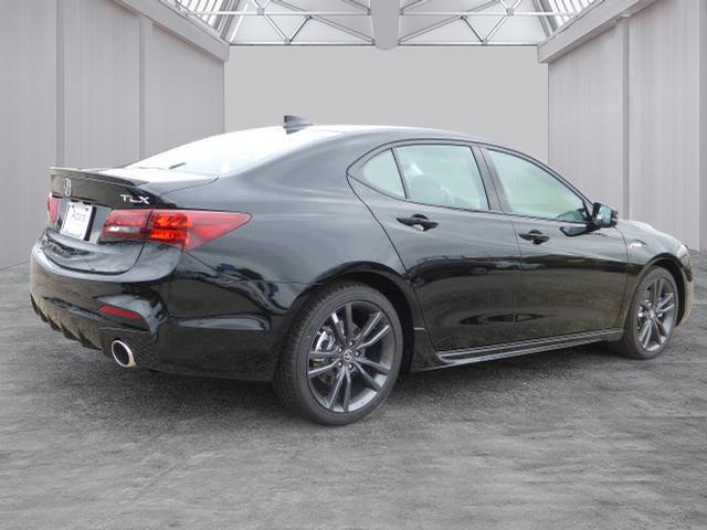 2018 acura tlx. beautiful acura new 2018 acura tlx 35 v6 9at paws with a for acura tlx