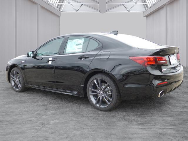 2018 acura ilx a spec.  spec new 2018 acura tlx 35 v6 9at paws with a with acura ilx a spec t