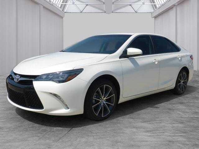2015 toyota camry. preowned 2015 toyota camry xse v6