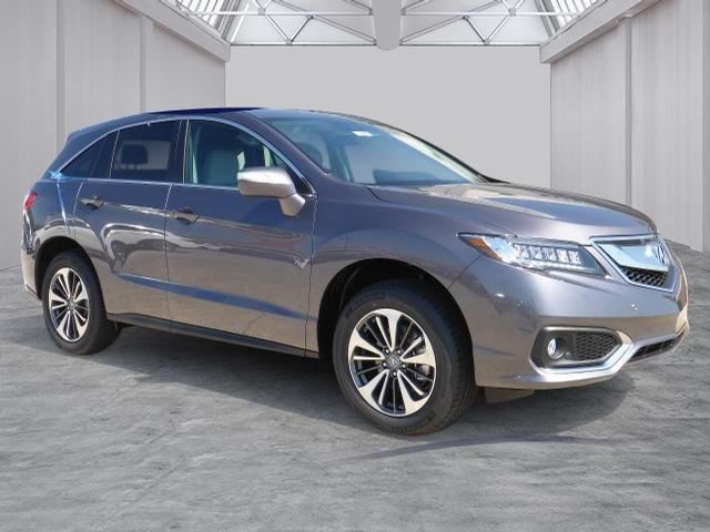 new 2017 acura rdx awd with advance package awd 4dr suv w advance package in chattanooga ac1320. Black Bedroom Furniture Sets. Home Design Ideas